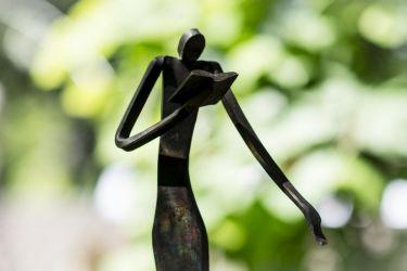 Zingster Skulpturen